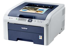 Impresora Laser color HL-3040CN