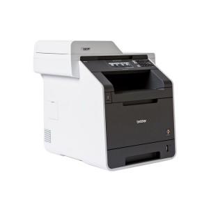 Impresora multifunción Brother DCP-9270CDN de alta velocidad con tarjeta de red y dúplex