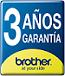 garantia adicional brother