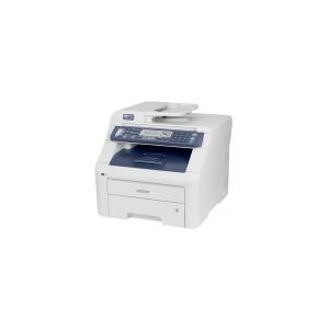 Equipo multifunción MFC-9320CW LED color wifi compacto con fax